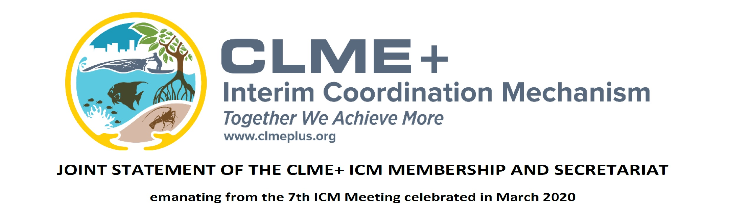 2020_03_CLME+ ICM Joint Statemenrt